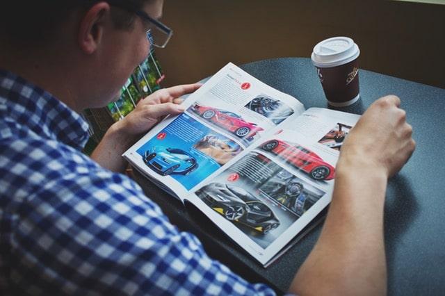 Automotive direct marketing
