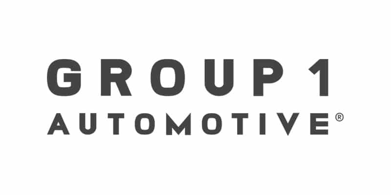 Group 1 Automotive