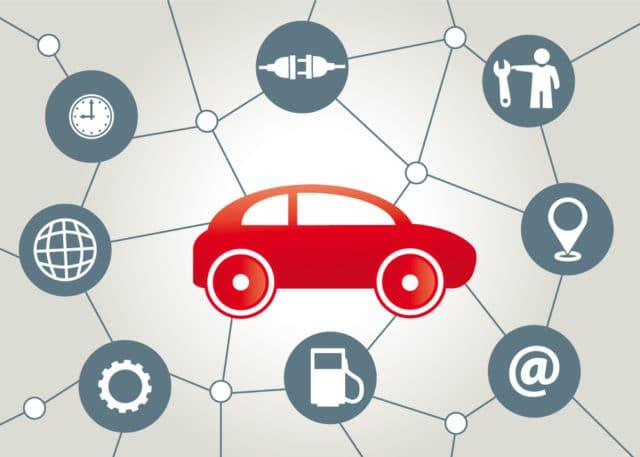 Car database