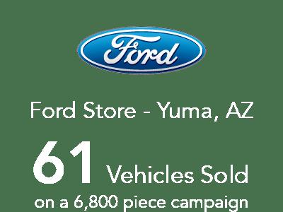 Ford - Yuma