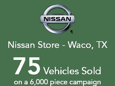 Nissan Waco